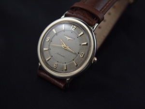 1950s Longines 19AS