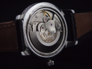 Zodiac 72B movement 1