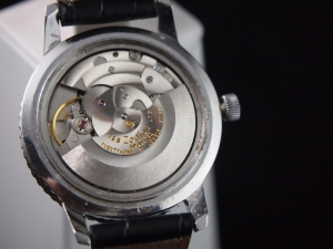 Zodiac 72B movement 3