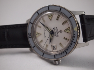 Zodiac SeaWolf 72B Side