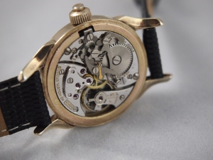 Bulova 10AH Movement