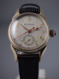 Bulova 10AH Feature