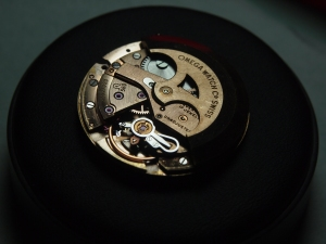 Omega 560 Seamaster De Ville Movement