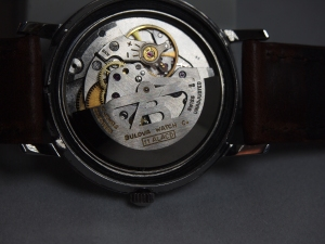 Bulova AeroJet Movement