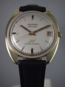 Longines Cal 431 Front