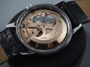 1969 Omega Cal. 565 Movement