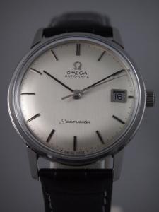 1969 Omega Cal. 565 Feature