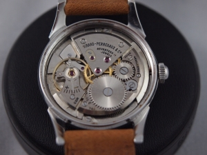 Girard Perregaux Sea Hawk Movement