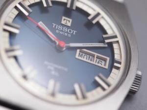Tissot PR516 GL Dial