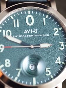 AVI-8 Lancaster Bomber Dial