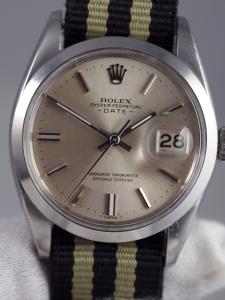 Rolex 1500 Front