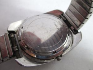 Bulova 1969 Sea King Before 2