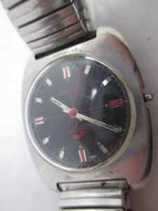 Bulova 1969 Sea King Before 3