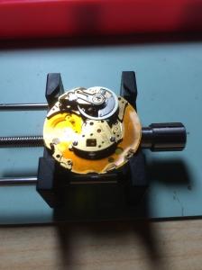 Girard Perregaux Electronic New Circuit Insulator