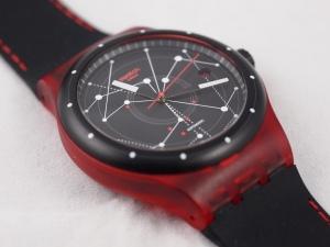 Sistem51 Red Angle