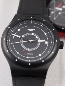Sistem51 Black Flat