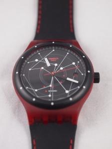 Sistem51 Red Flat