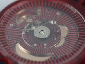 Sistem51 Red Rotor