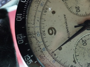 Fake Ulysse Nardin Bottom Dial