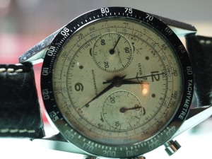 Fake Ulysse Nardin Side