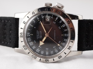 Glycine Airman Side