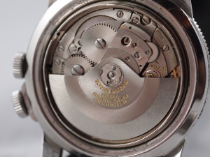 Glycine Airman Movement 2