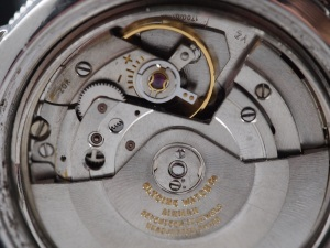 Glycine Airman Movement 1