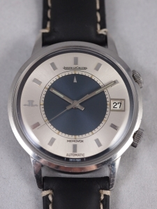 JLC Memovox Feature