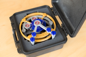 NM Tourbillon Cased