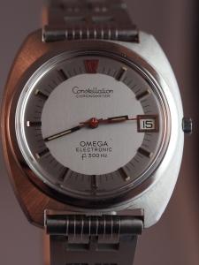 Omega f300 Front