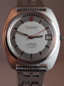 Omega f300 Feature