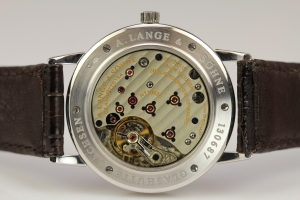 Lange 1815 Movement