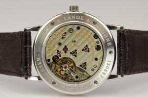 Lange 1815 Movement