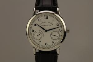 Lange 1815 Dial