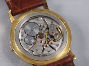 IWC 402 Movement 2