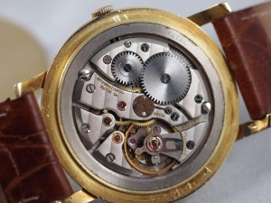 IWC 402 Movement