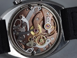 Omega Chronostop Movement 2
