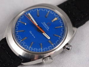Omega Chronostop Angle Right