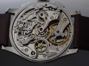 Bulova 13AH Movement 1
