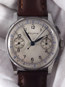Bulova 13AH Feature