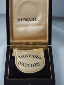 1920 Howard in Pouch