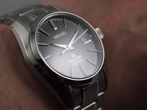 Grand Seiko On Wrist