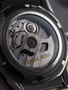 Grand Seiko Movement 2
